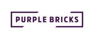 13. Purple Bricks
