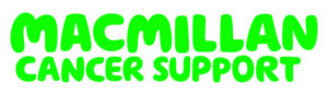 3. Macmillan Cancer Support