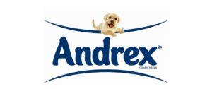 7. Andrex